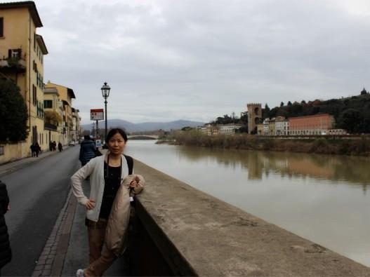 佛罗伦萨河