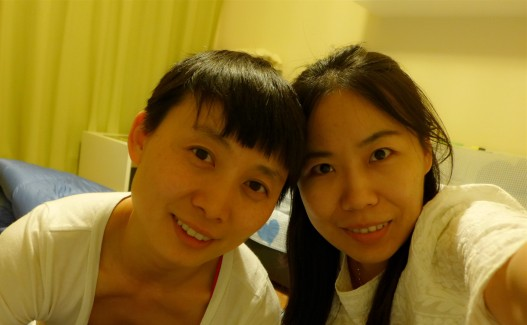 Paula & Jin - 01